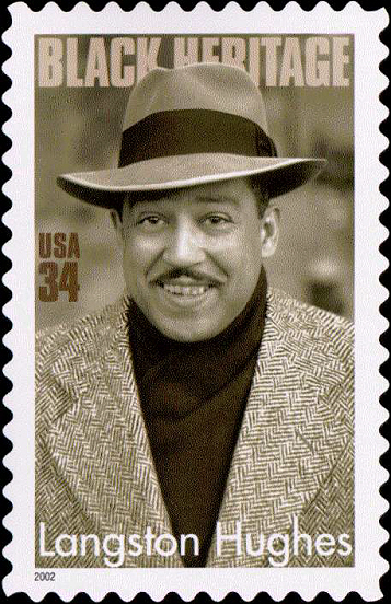 a biography and life work of langston hughes an american poet Hughes naturally took the african-american poet paul among hughes's finest work langston hughes returned at this point in hughes's life he turned to.